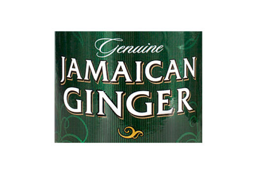 Jamaican Ginger