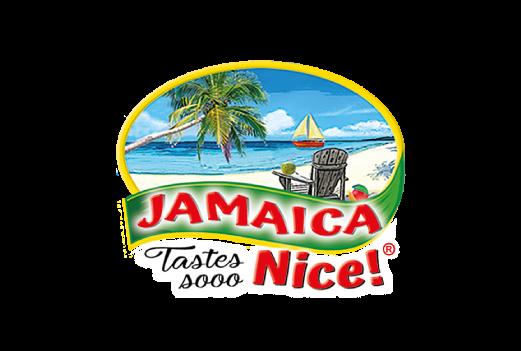 Jamaica Tastes Sooo Nice