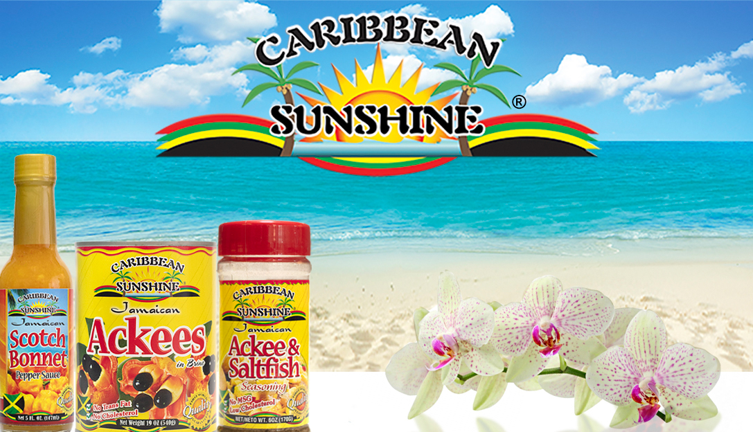 Ackee Banner
