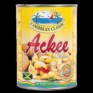 Enjoy Caribbean Classic Ackee 19oz