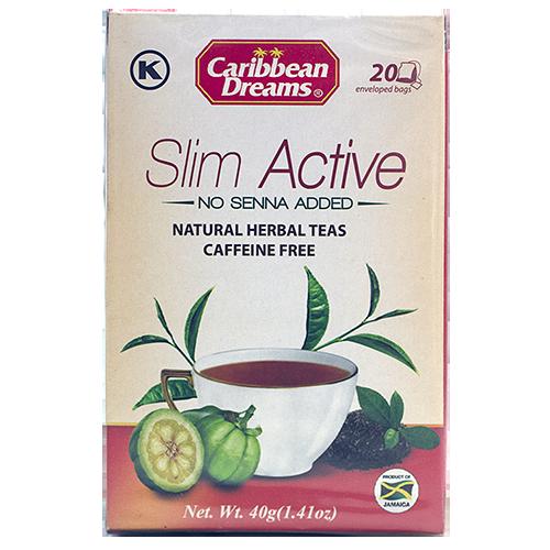 sunshine slimming tea
