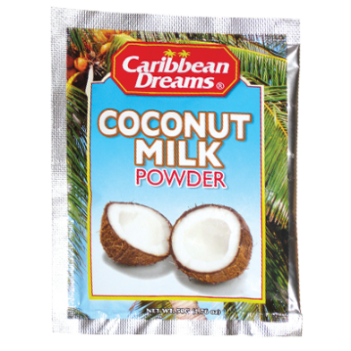 Caribbean Dreams Coconut Milk Powder 50g