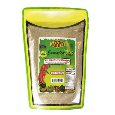 Easispice Jamaican All Purpose Seasoning 14.1 oz