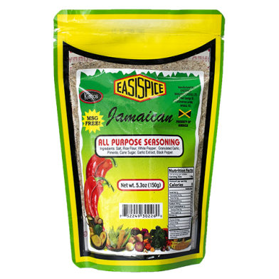 Easispice Jamaican All Purpose Seasoning 5.3oz
