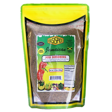 Easispice Jamaican Jerk Seasoning 12.3oz