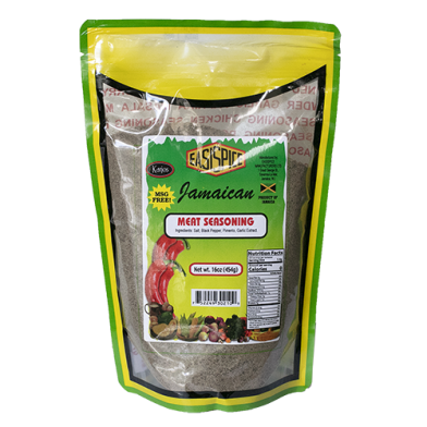 Easispice Jamaican Meat Seasoning 16oz