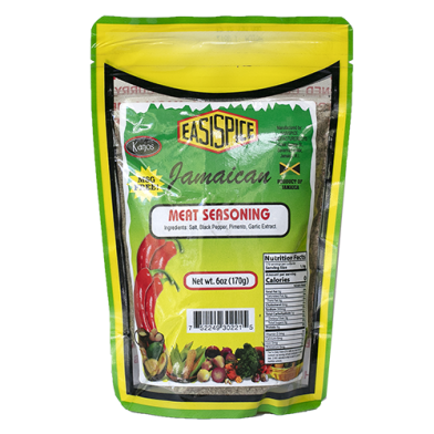 Easispice Jamaican Meat Seasoning 6oz