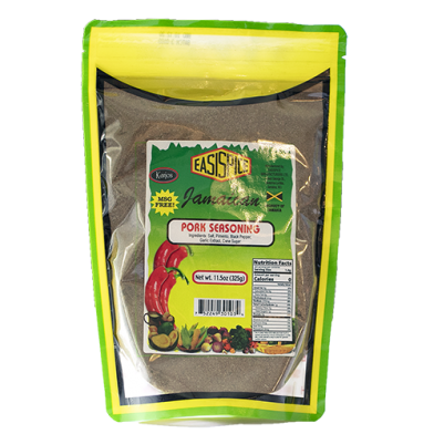 Easispice Jamaican Pork Seasoning 11.5oz