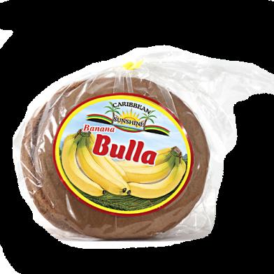 Caribbean Sunshine Bulla – Banana 16oz