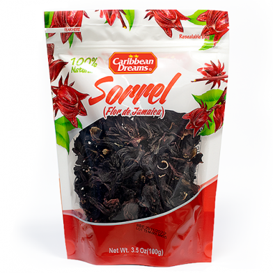 Caribbean Dreams Sorrel 3.5oz