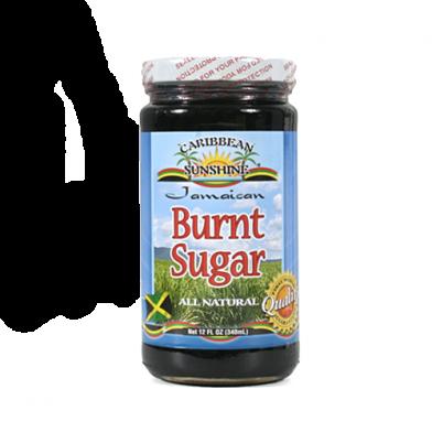 Caribbean Sunshine Burnt Sugar 12oz