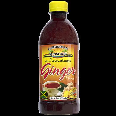Caribbean Sunshine Ginger Flavoring 16oz