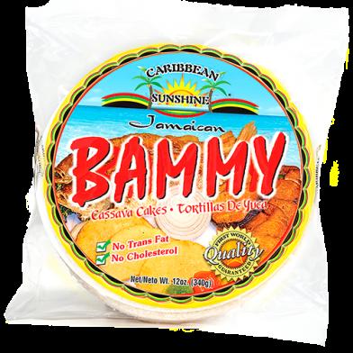 Caribbean Sunshine Jamaican Bammy 12oz