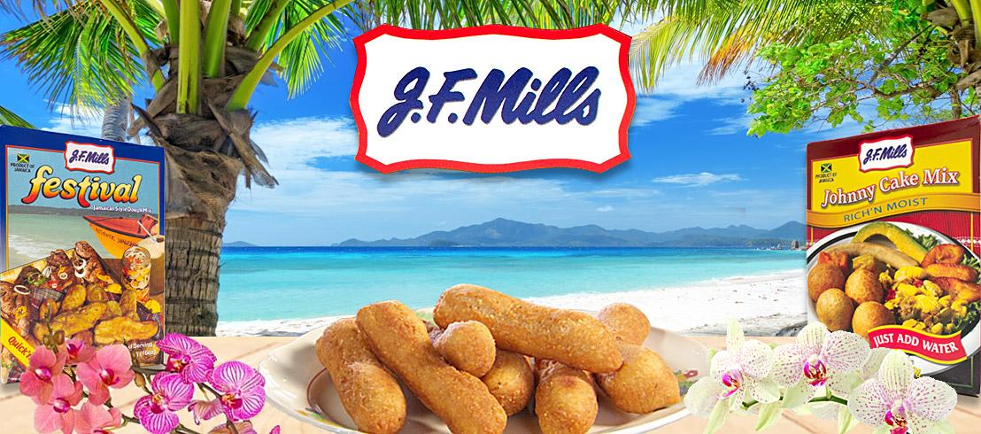 JF-Mills