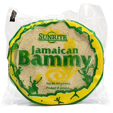 Sunrite Bammy 14oz