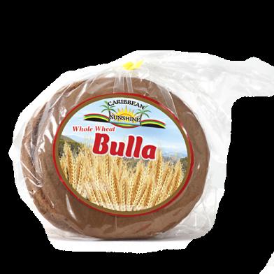 Caribbean Sunshine Bulla - Whole Wheat 16oz